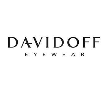 Logo Davidoff Brillen