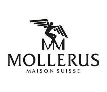 Logo Mollerus Brillen