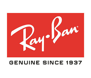 Logo Ray Ban Brillen